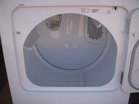 Dryer Repair (Admiral) on