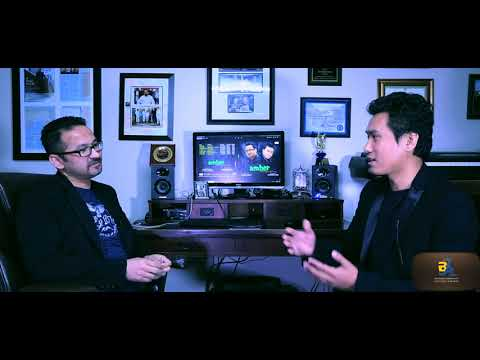 संगीतकार अम्बर तुम्बाप्पो सुब्बा सँग BHUTANESE AMERICAN TV ले गरेको बिशेष कुराकानी