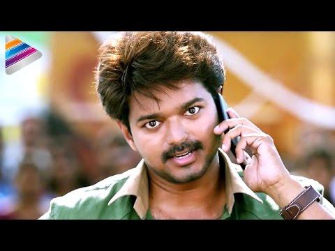 Vijay New Full Movie | Vijay Latest Action Full Movie | Bhagavathi Telugu Full Movie | Reema Sen