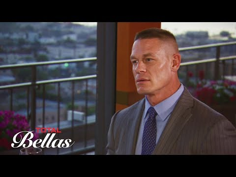 Nikki Bella explains to John Cena why she wants to be a mother: Total Bellas Preview, June 17, 2018