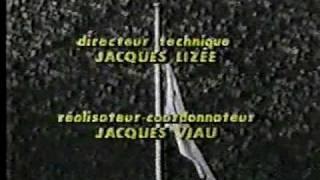 chanson des  Jo 1976