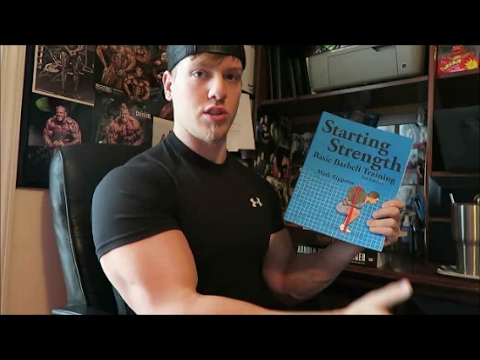 5 Books EVERY Gymrat Should Read!