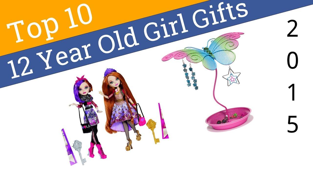 Christmas Gift Ideas 9 Yr Old Girl - Eskayalitim