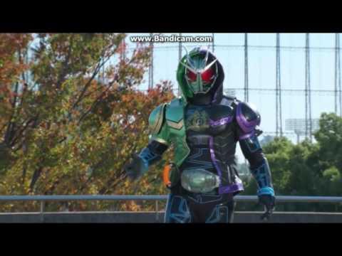 Kamen Rider Ghost - Kamen Rider Eyecons Henshin [Part 1]
