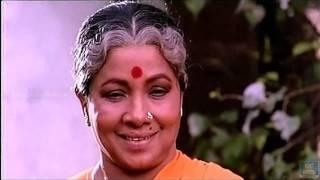 Urvashi Intro Scene  - Nan Petha Magane Movie HD | Urvashi Hits