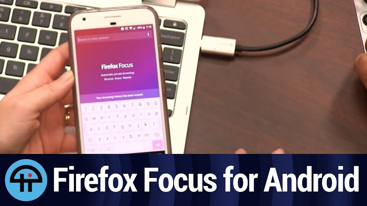 Firefox Focus for Android