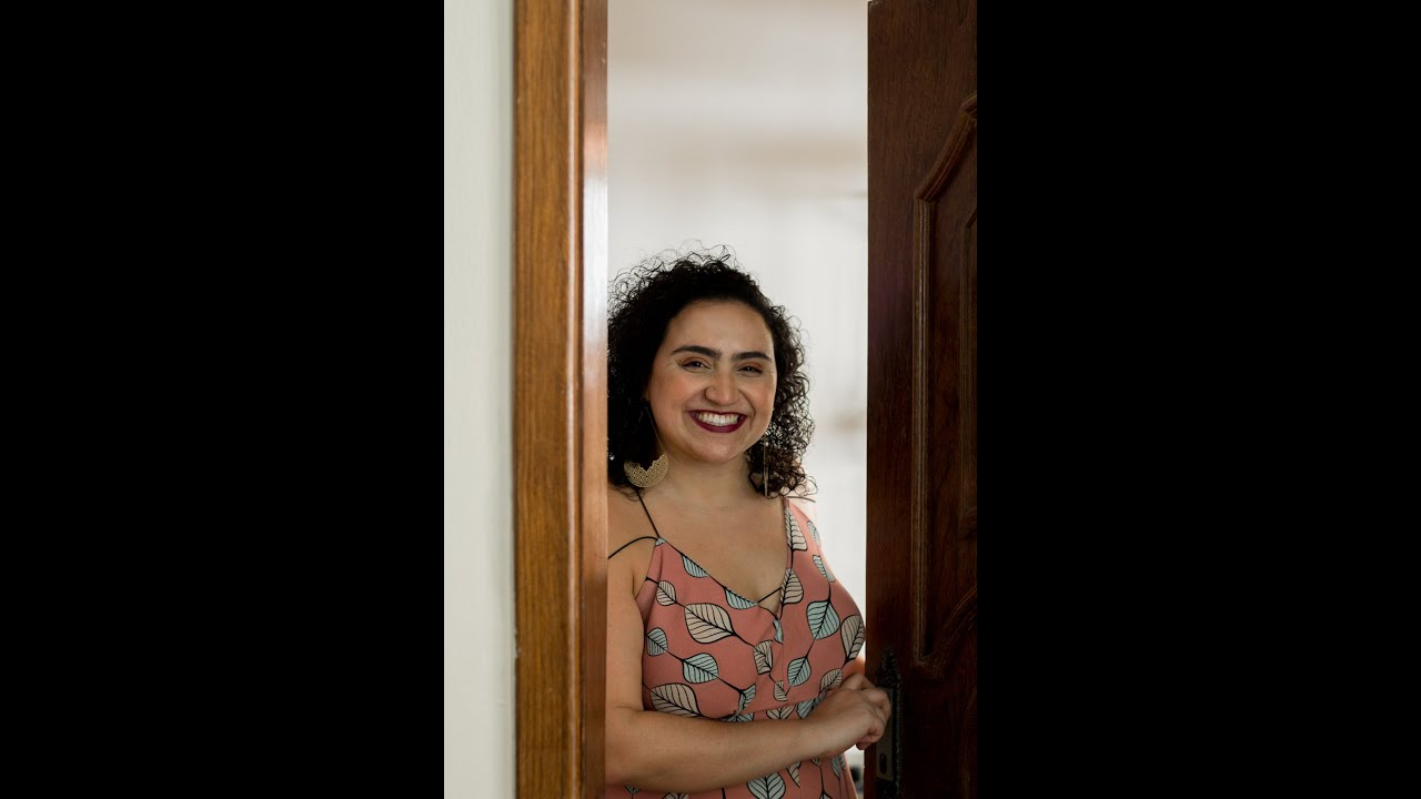 É oficial: Sou pré-candidata a vereadora de Belo Horizonte!