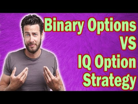 Binary Options For Beginners.Binary Options VS IQ Option Strategy - Never Loses Awesome Method