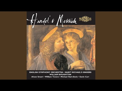 Messiah, hwv 56: pt. 2 chorus, all we like sheep have gone astray mp3