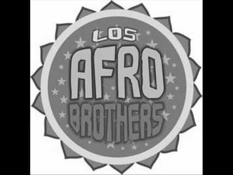 Los Afro Brothers- Deja vú.