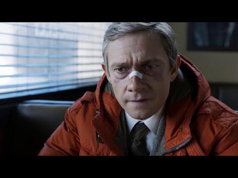 FARGO - an FX original series [Trailer] Season 1
