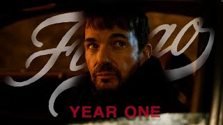 FARGO - an FX original series [Trailer] Season 1 (Fan-Made)