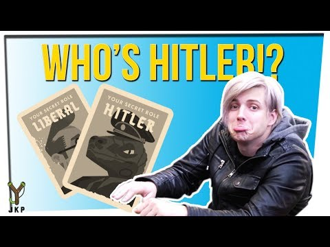 Hitler's Revenge...? More Secret Hitler!