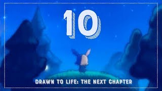 "Drawn to Life: The Next Chapter #10 - ""A Blob-vious Attempt at Humor"""