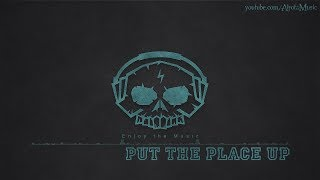 Put The Place Up By Niklas Gustavsson -  2000s Hip