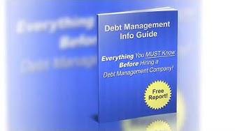 Las Vegas Debt Management Info Guide