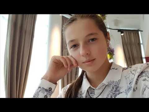 Повзрослевшая дочь Волочковой восхитила россиян