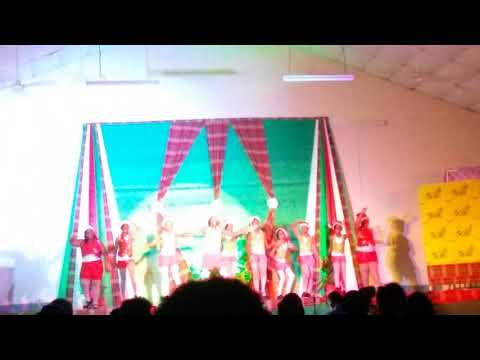 MISS WESTMORELAND FESTIVAL DANCE BY CONTENTS