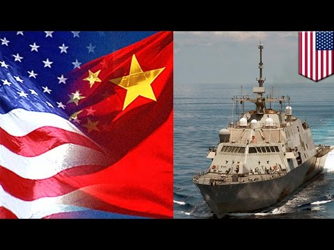 South China Sea: US Navy to challenge China's outrageous territorial claims - TomoNews