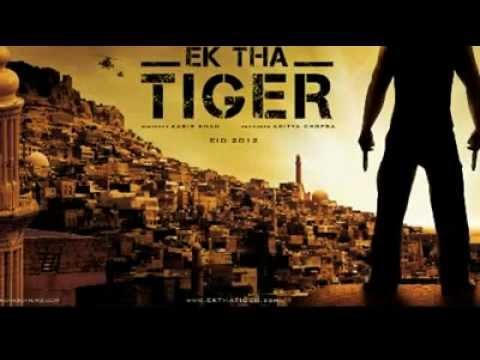 Ek Tha Tiger - Jaaniya Song HD - YouTube.flv