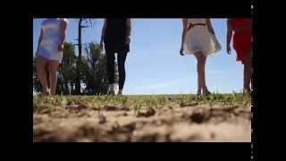 Съёмки клипа Ekton-Ulon Lood