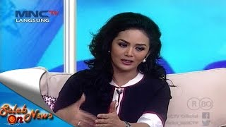 Exclusive Krisdayanti Menjawab Part 1 - Seleb On News (10/9)