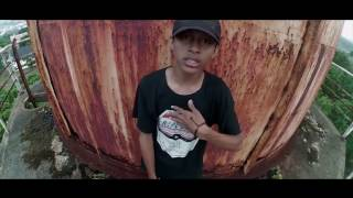 Im Hafidz (Kei Molluca) - Yang Mulia (Sindiran Buat YOUNG LEX) [Official Music Video]