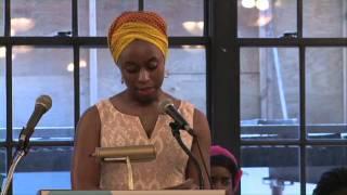 CHAPTERS: Chimamanda Ngozi Adichie