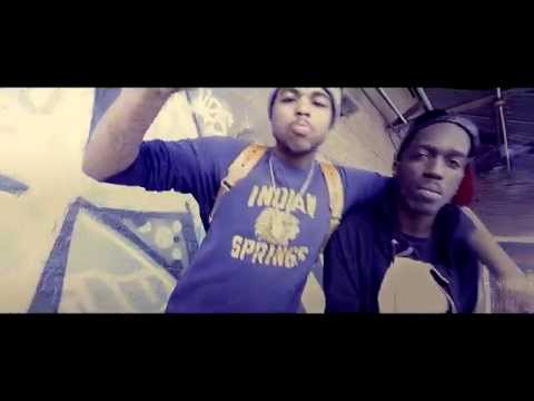 King Bruce ft. JusBlow - Been Grinding   Shot By: @ThatBoyAdo #ClearVisual