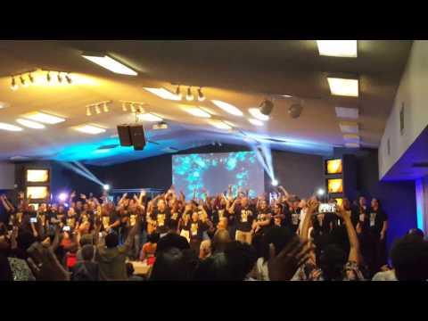 """Faith Christian Center Phoenix- """"Our God Reigns"""""""