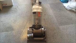 We Repair Dyson - Dyson Repairs Mansfield & Ashfield - Loss of Suction
