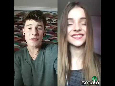 Treat you Better I Shawn Mendes (Smule...