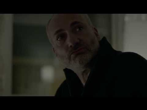 Outstanding Actor in a Drama TV Series  Kim Bodnia