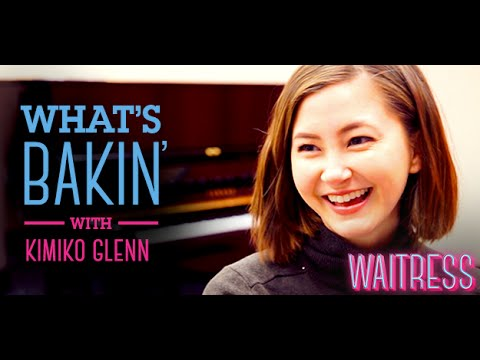 What's Bakin' With Kimiko Glenn