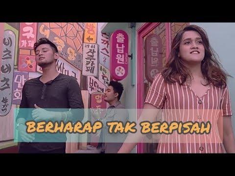 Berharap Tak Berpisah (cover) by Jazzy & Dybow feat. Kevin Kalagita