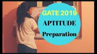 GATE 2019-How To Prepare Aptitude for GATE-Life Of A PSU Officer