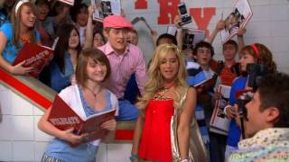 High School Musical 2 - What Time Is It (Full HD 1080p) (Lyrics/Subtitle) + Download