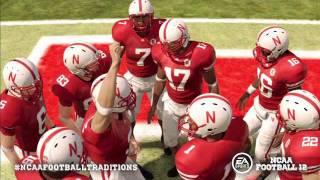 NCAA Football 12 Tradition Moments