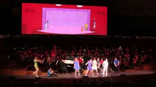 Charlie Brown Christmas Live w/ the San Francisco Symphony