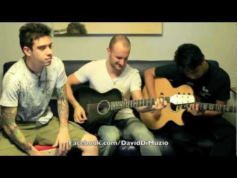 Elesi - RIVERMAYA - Bamboo + Rico Blanco - Jason Fernandez & David DiMuzio cover