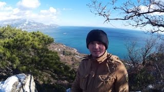 Римская крепость Харакс и дольмены тавров в Гаспре.Крым(крепость харакс это самое крупное римское укрепление на территории Крыма, находится она в парке Харакс..., 2016-12-04T15:42:05.000Z)