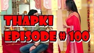 Thapki ANTV Episode 100 Hari Ini Thapki Mengigau Nama Dhruv, Bihan Cemburu