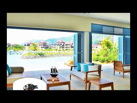 View our Villas | Eden Island Seychelles