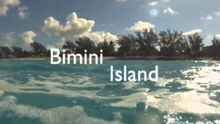 2014 Project Baseline Expedition Introduction -United States and Bahamas