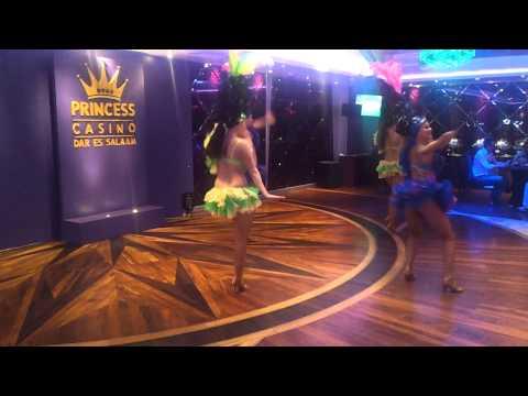Princess Casino Dar es Salaam Live Show