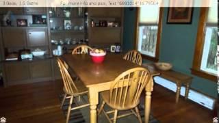 $194,900 - 196 Oak St., Plattsburgh, NY 12901