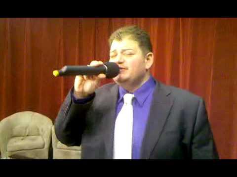 Qik - Live Karaoke on Cable TV Jan. 4, 2010 by Bruce Garber