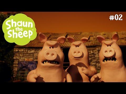 Quả dừa - Những Chú Cừu Thông Minh  [Phần 3]