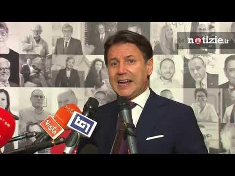 Conte punzecchia Salvini sui Decreti sicurezza e frena sul Mes