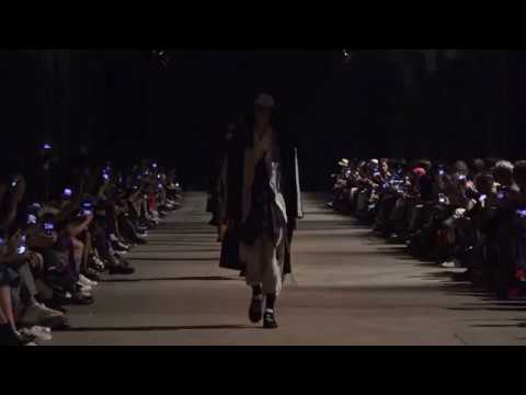 BED J.W. FORD 2019 Spring & Summer Collection PITTI IMMAGINE UOMO94